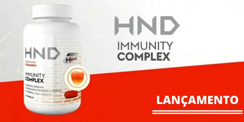 Immunity Complex Hinode