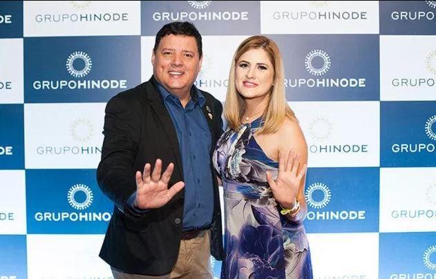 A fantástica trajetória de sucesso do casal que tem mais de 80% da rede Hinode