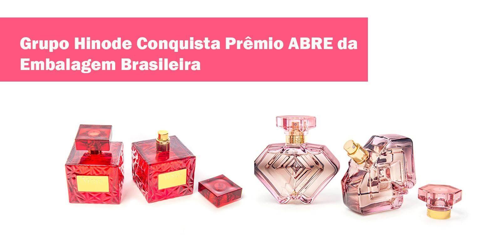 de4c1aa42eeae Grupo Hinode conquista Prêmio ABRE da embalagem brasileira - Hinode Campo  Grande MS
