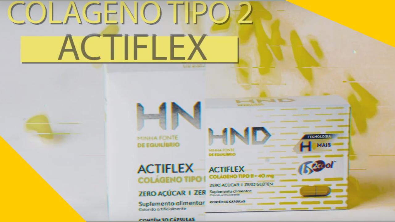 Actiflex Hinode