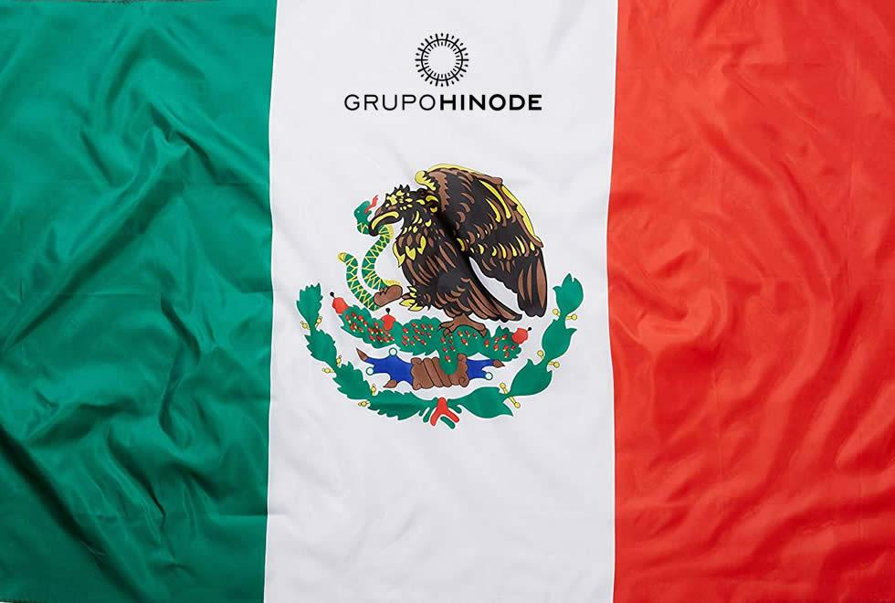 Grupo Hinode Abre Oficialmente Pré Cadastro no México